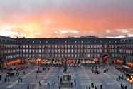میدان اصلی مادرید