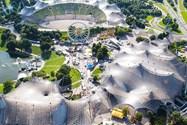 پارک المپیک مونیخ