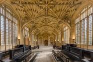 کتابخانه بادلین آکسفورد