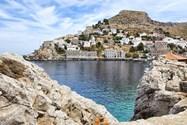جزیره هایدرا در یونان