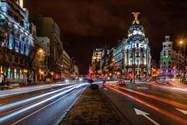 جاذبه های گردشگری مادرید اسپانیا