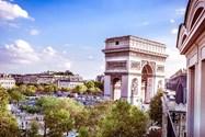 دروازه پیروزی paris week