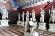 موزه توروالدسن در کپنهاگ